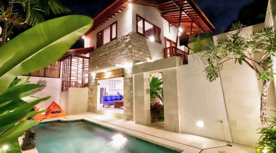 Rekomendasi Private Villa Murah di Seminyak Bali