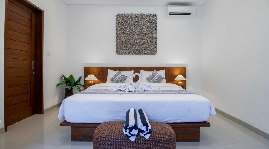 Rekomendasi Private Pool Villa Bali dengan Harga Murah